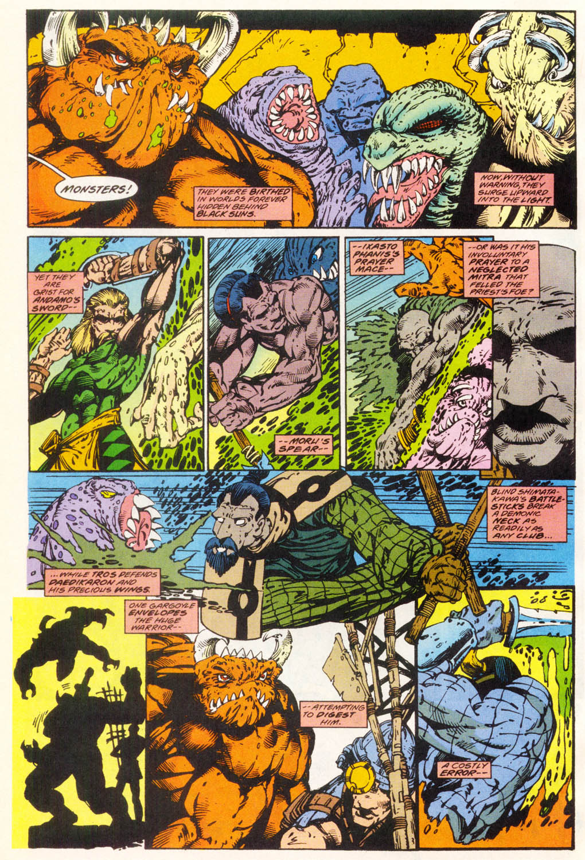 Read online Conan the Adventurer comic -  Issue #12 - 21