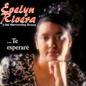 Evelyn Rivera y Las Hermanitas Rivera-Te Esperaré-