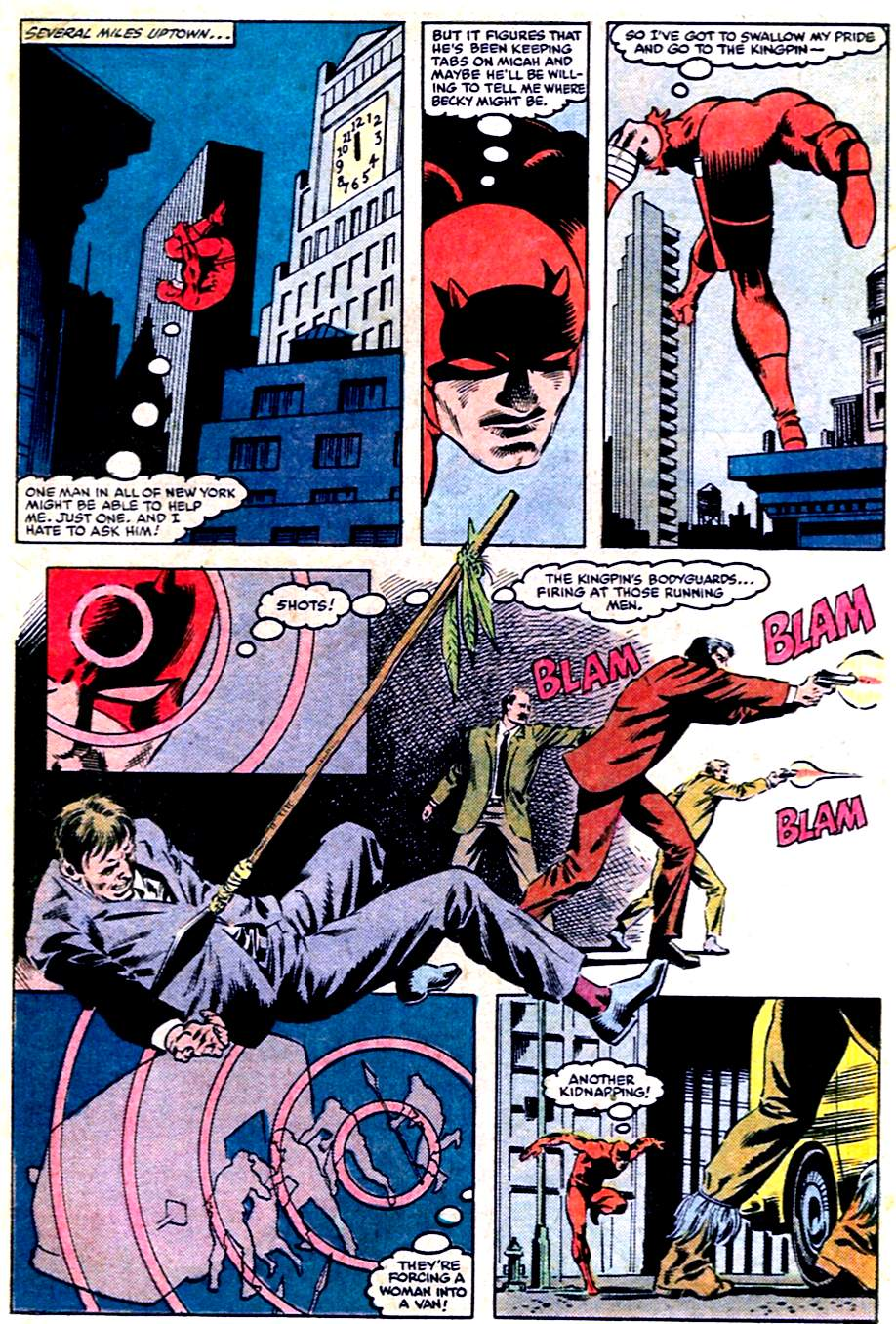 Daredevil (1964) 211 Page 13