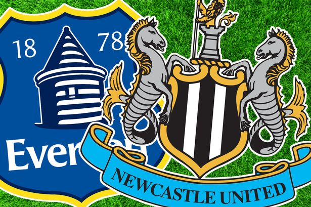 Everton vs Newcastle United Full Match And Highlights