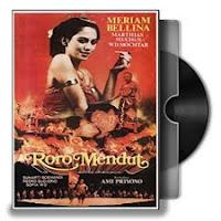 poster film Roro Mendut