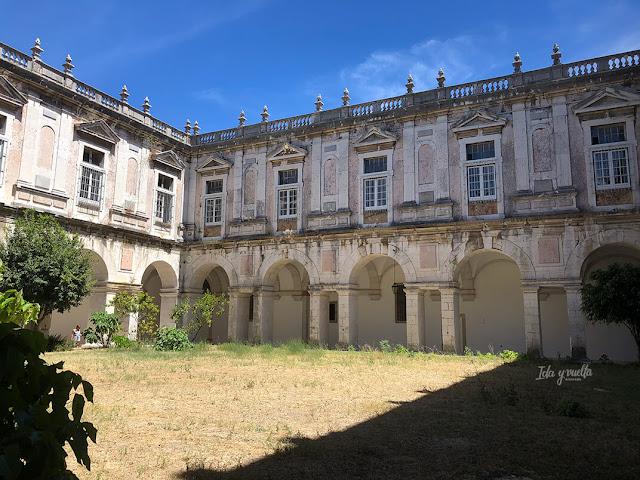 Convento de Graça