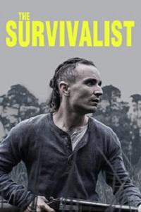 Poster The Survivalist