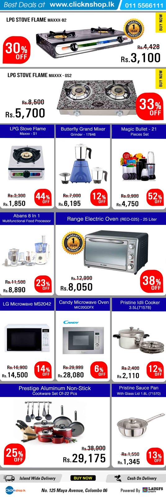 https://www.clicknshop.lk/kitchen-appliances.html