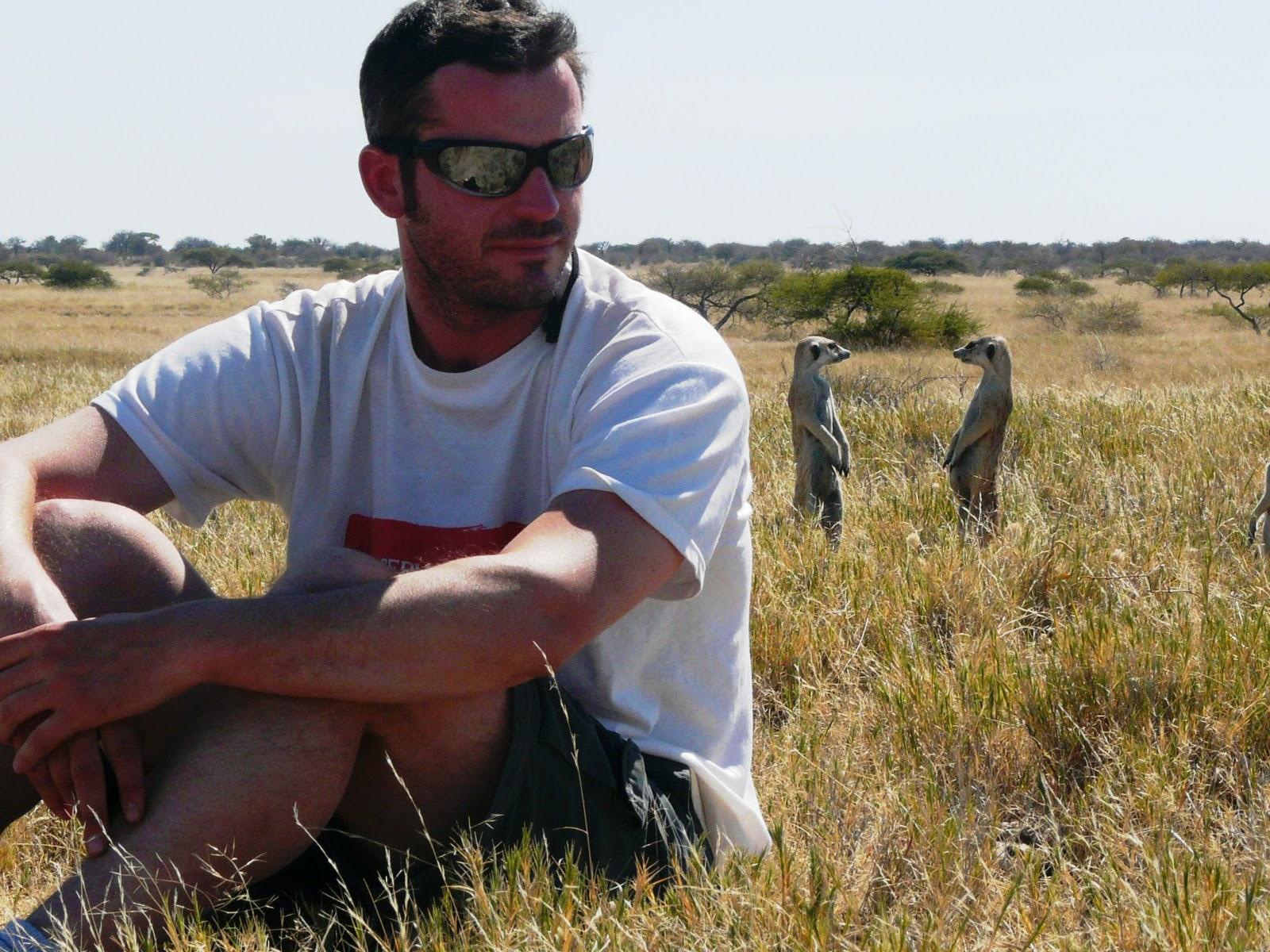 Viviendo En Africa 99