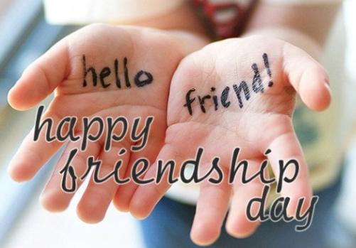friendship day wishes pictures