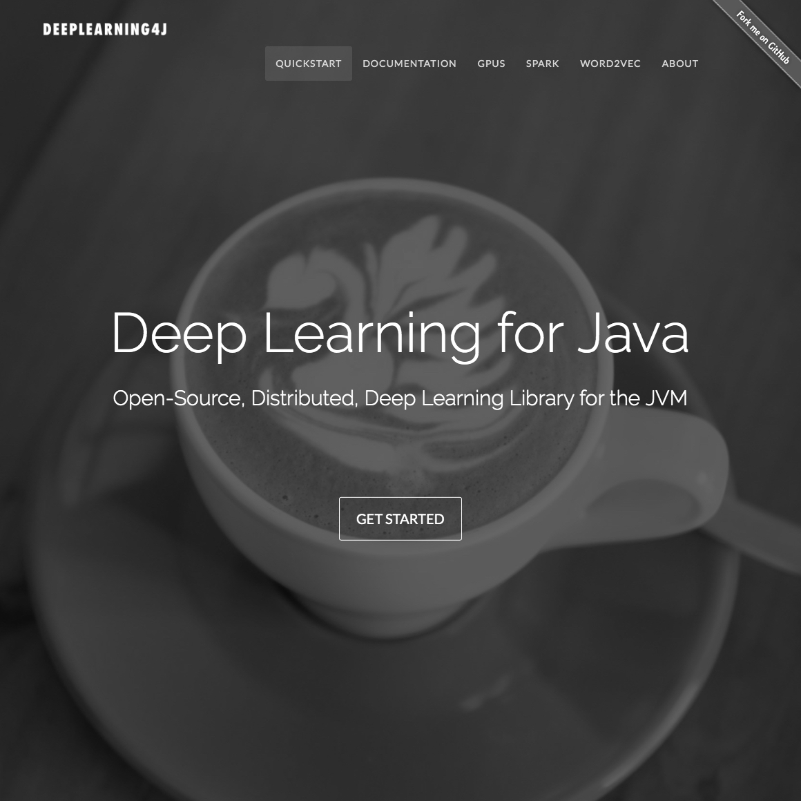 macOS Sierra: Installing DEEPLEARNING4J (Deep Learning for Java)