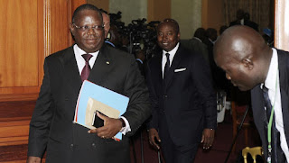 Serikali Gabon Yajiuzulu kwa Amri ya Mahakama