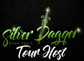 Silver Dagger Book Tours