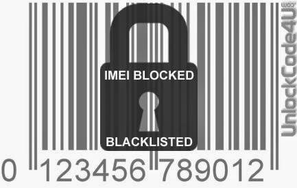 Does UnlockCode4U unlock blacklisted phones?