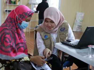 UMKM Active Selling 2021, Pelaku UMKM di Tangerang ikut pelatihan platform digital