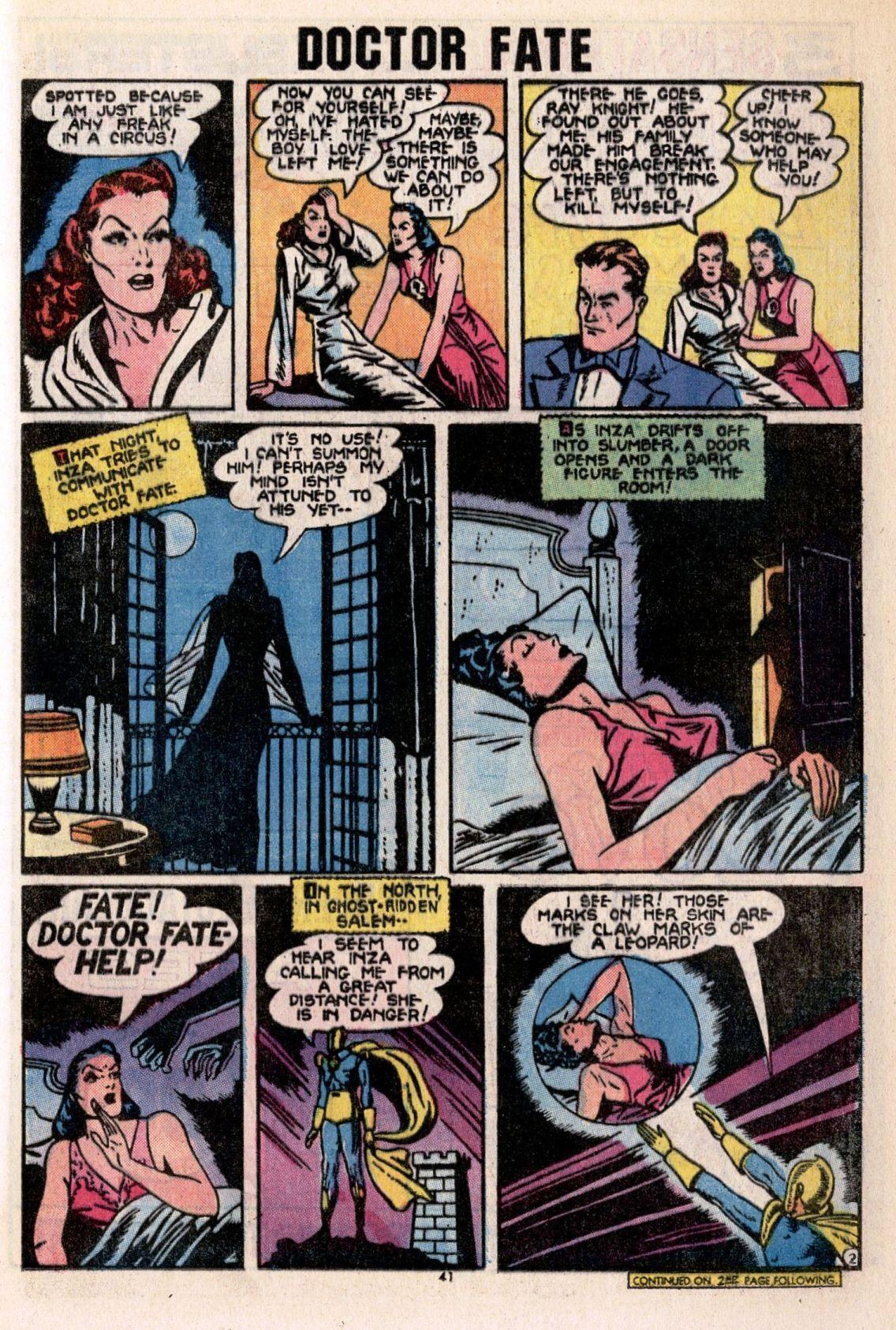 Detective Comics (1937) 439 Page 40