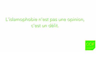 [Edito audio] La grosse coquille du Trailer #JeSoutiensLeCCIF dans Europe islamophobie%2Btrailer%2Bccif