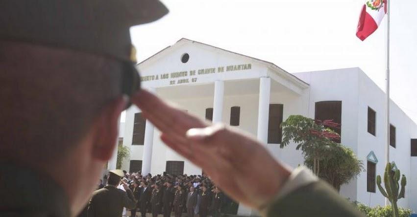 Congreso aprueba proyecto de ley que declara Héroes de la Democracia a comandos Chavín de Huántar