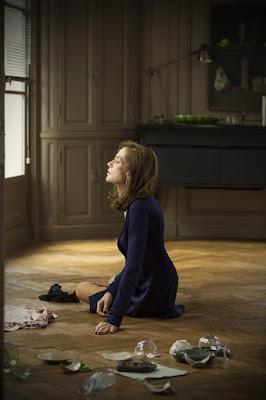 Elle Movie Isabelle Huppert Photo 1 (13)