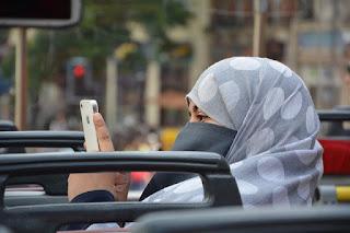 Bentuk Bentuk Mobilitas Sosial