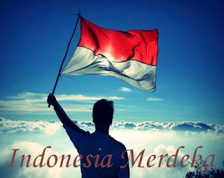 Contoh Puisi Tentang Kemerdekaan Republilk Indonesia