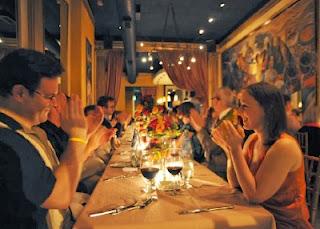 Www Mortons Restaurant Week Menu
