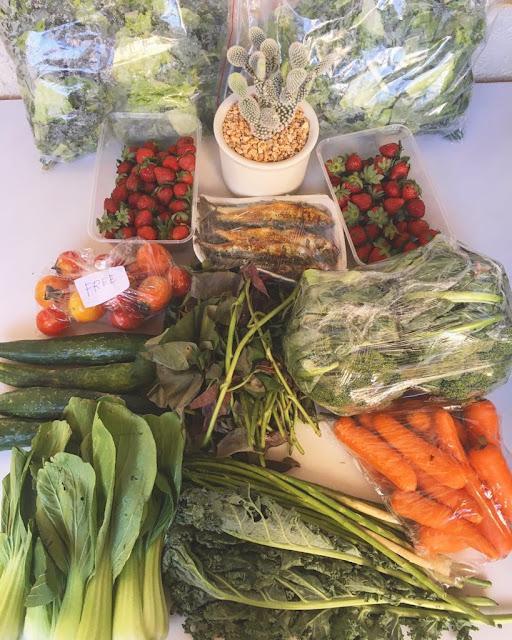TSM Recommends: Homegrown Organics