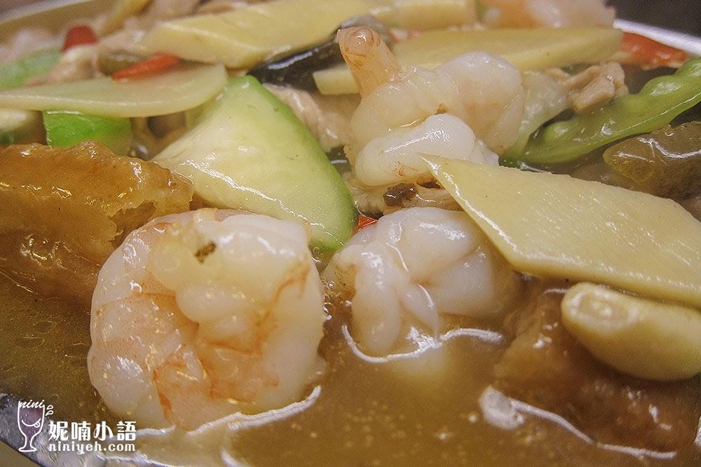 【台北松山區】四海一家北方餐館。眾星雲集掛保證好吃停不住