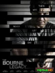 Di Sản Của Bourne