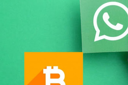 WhatsApp meluncurkan cryptocurrency 2019?