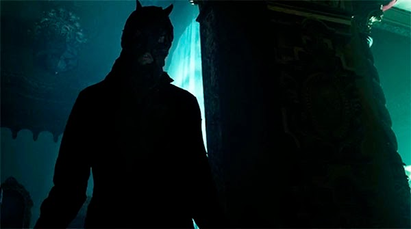imagen de Gotham 1x06 - The Spirit of the Goat
