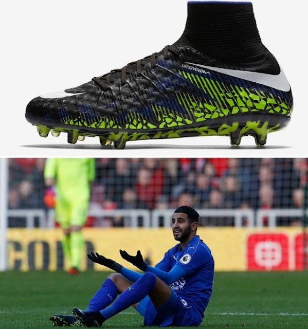 Δείτε ποια παπούτσια φοράνε οι ποδοσφαιριστές και πόσο ΚΟΣΤΙΖΟΥΝ... [photos] tromaktiko11890