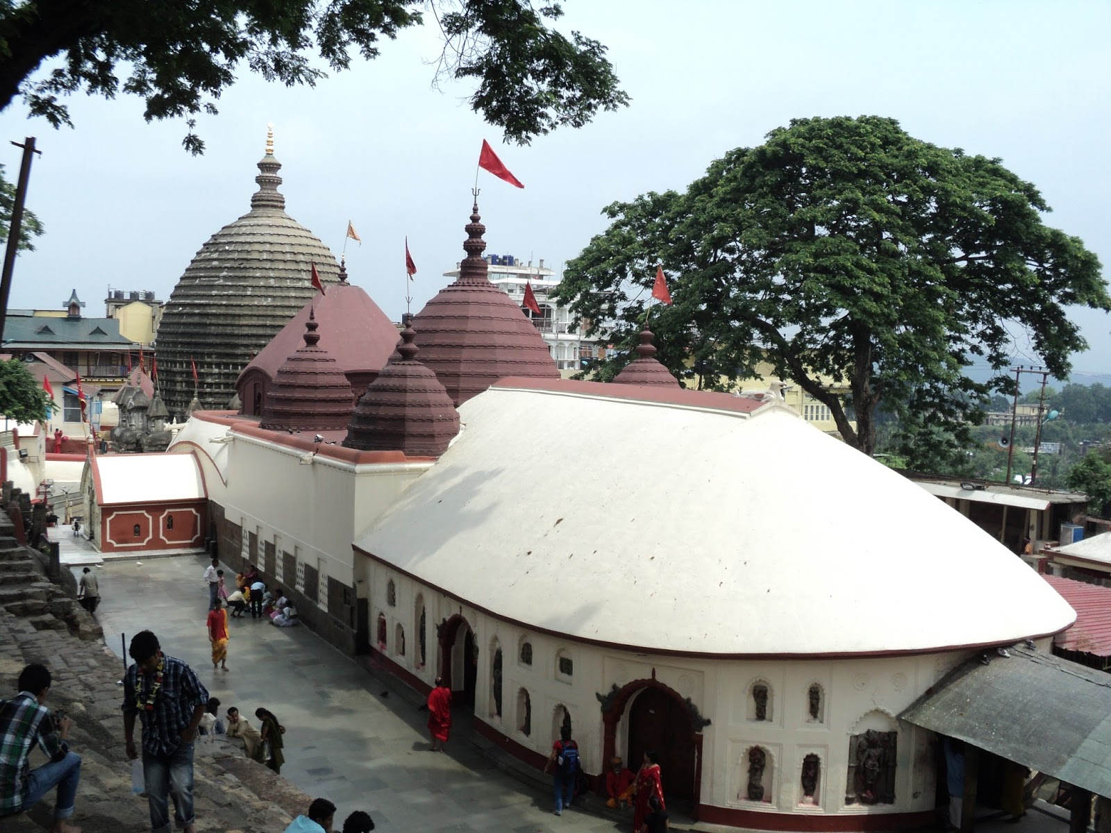 tourist places in guwahati beautiful places