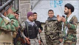 Suriah Minta Iran Bayar Gaji Puluhan Ribu Milisi Syi'ah yang Bertempur Membela Assad