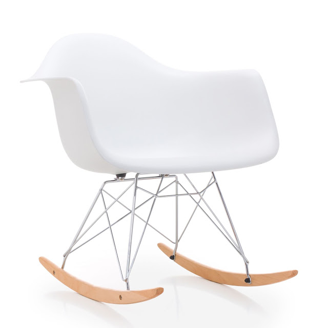 Silla RAR de Charles & Ray Eames en Superestudio.com