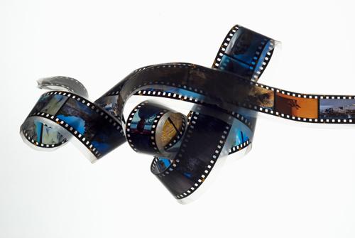 35 mm film ISO TC 36 Cinematography