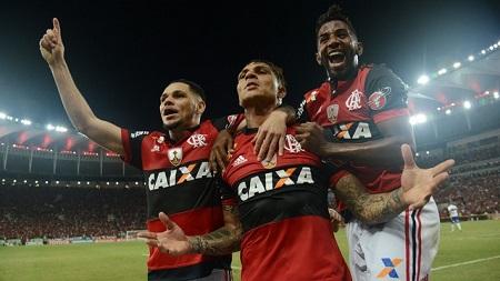 Assistir  Flamengo x Palmeiras ao vivo hoje 19/07/2017