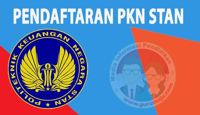 SYARAT SELEKSI PENERIMAAN MAHASISWA BARU PKN STAN 2018