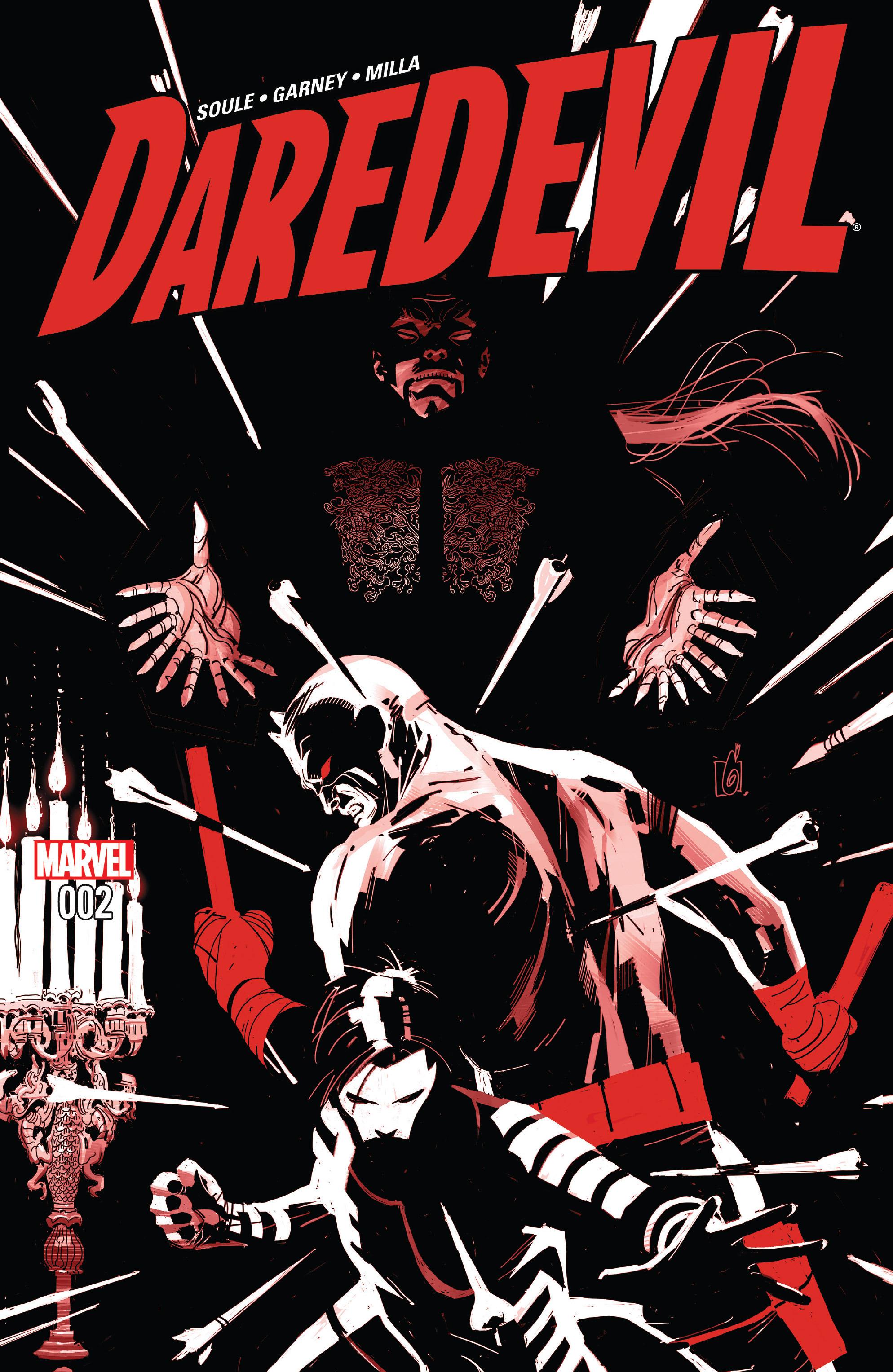 Daredevil (2016) 2 Page 1