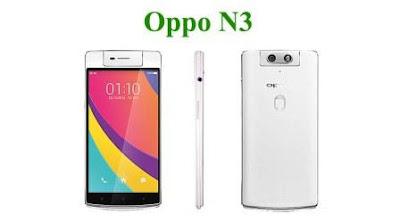 Harga Oppo N3 baru, Harga Oppo N3 bekas, Spesifikasi Oppo N3