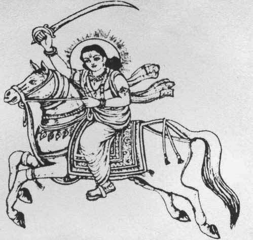 Gambaran Zaman Kaliyuga menurut sri Krishna dalam Kisah Mahabharata