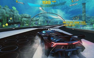 aplikasi seru balap mobil untuk android