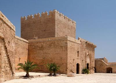Almeria Fortress