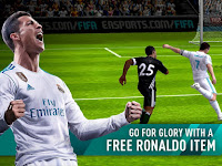 FIFA Soccer MOD v8.3.00 APK Terbaru