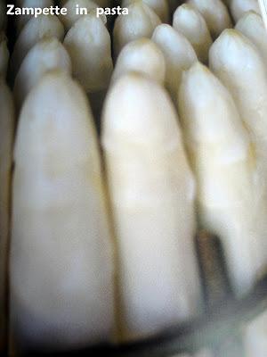 Asparagi bianchi di Cimadolmo