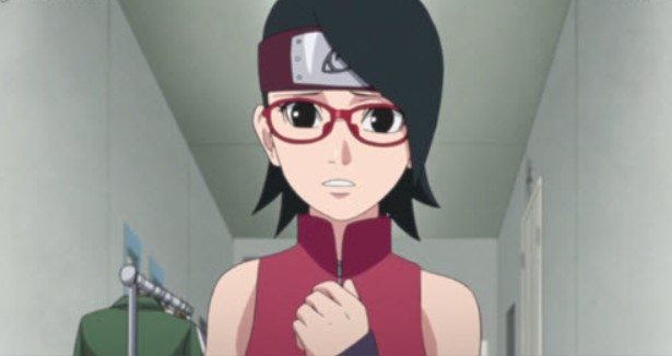 Boruto - Naruto Next Generations Episode 68 Sub indo