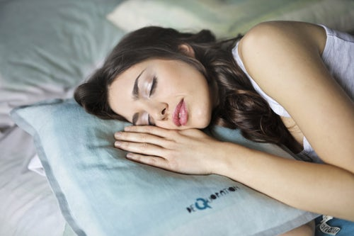 Exactly What 7 Sleep Experts Do When They Can't Fall Asleep