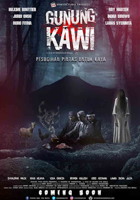 Download Gunung Kawi (2017) Full Movie