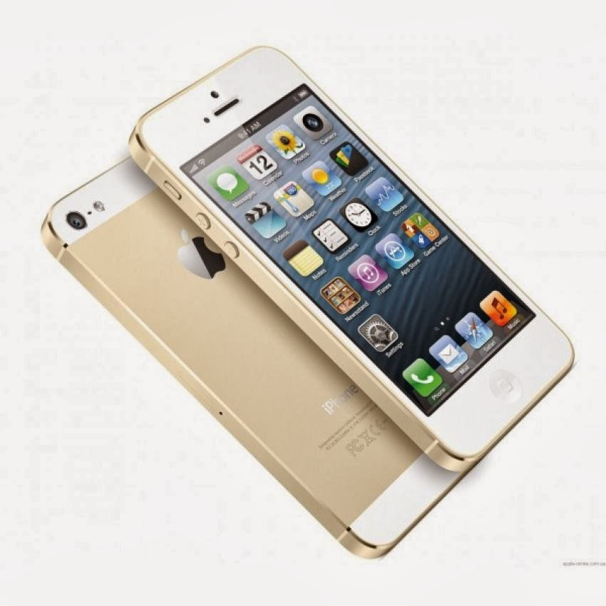 Apple IPhone 5S | Spesifikasi Lengkap dan Harga