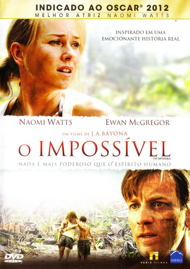 Assistir O Impossível 2012 Torrent Dublado 720p 1080p / Sessão da Tarde Online
