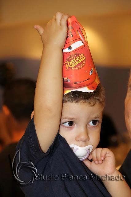 fotografias crianças aniversario