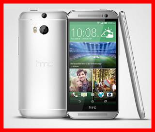 HTC M8W Clone New Preloader Firmware Flash File Download