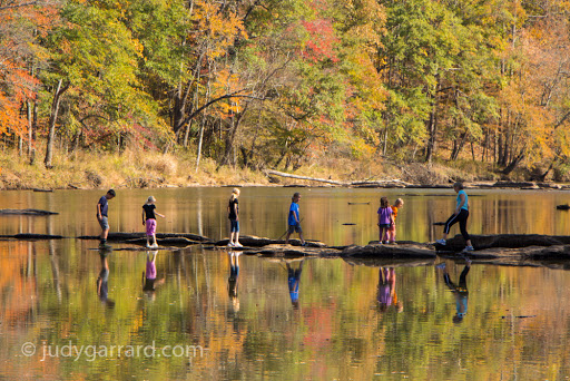 Sweetwater Creek Children