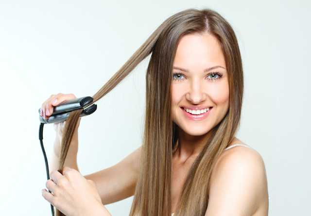 Como fazer corretamente a proteção térmica no cabelo?